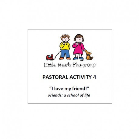 Pastoral Activity Sample